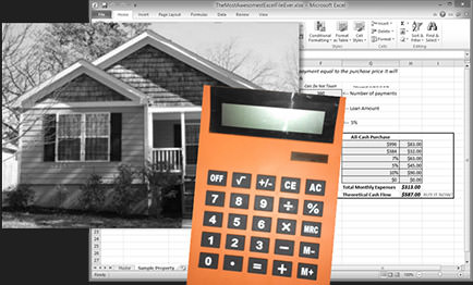 Rental Property Calculator - Ali Boone