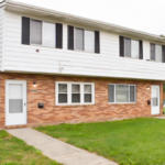 What's Available Wednesday? A Cleveland Duplex!
